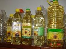 Sunflower Oil, Corn Oil, Refined Soybean Oil, Crude Palm Oil, Rapeseed Oil, Extra Virgin Oil