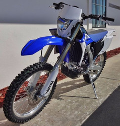 WR450F Enduro Motorcycle Electric Start