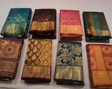 south indian wedding pure silk sarees