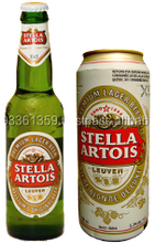 Stella Artois Can