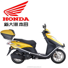 125cc scooter SDH(B2)125T-27with Honda patented electromagnetic locking system