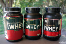 Whey protein is ideal for building muscle, dieting and overall health