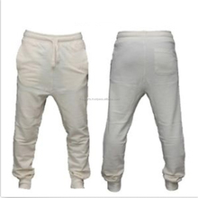 Custom Fitness Cotton terry Best Training Fitness Jogger pants trouser