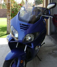 2008 Scooter 250cc Automatic for sale