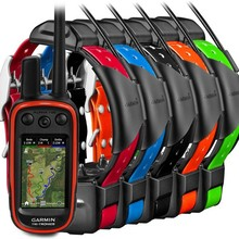 For The New GARMIN Alpha 100 and 5 x TT 15 Dog Tracking and Training Bundle