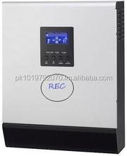 Solar Hybrid Inverter/UPS(Brand REC)ALL PAKISTAN DILIVERY