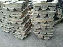 HOT SALE COPPER INGOTS 99.9%