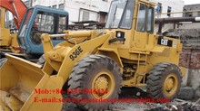 Used caterpillar 936 wheel loader for sale