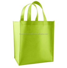 ECO PP WOVEN SHOPPING, REUSABLE, TOTE BAGS