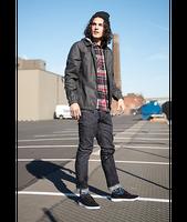 Coach Jacket custom made by 100% Nylon Customized Colors and Logos,customized hooded coach jacket for men /At Berg