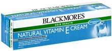 Blackmores Vitamin E Cream 50g VE Lotion Skin care Australia Beauty