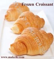 Frozen Pre-bake Croissant