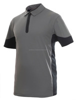 Best Selling High quality Blank 100% Cotton Latest shirt designs for men