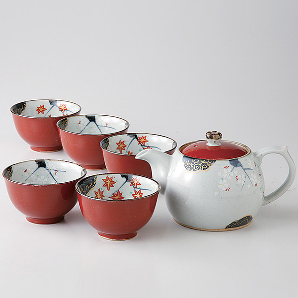 Japanese cherry ceramic mug with cover glass cup of coffee cup of tea cup cup breakfast cereal cups with cover
