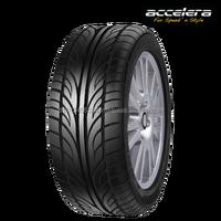 Accelera Alpha 205/40R17 Car Tire