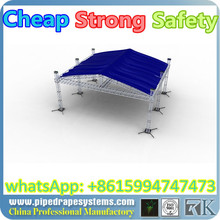 professional Aluminum Truss,Portable Stage,Wedding Tent ,Flight Case