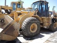 Used CAT Wheel Loader 966,966H,966E,966F,966H CAT Loader