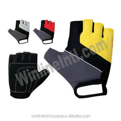 2016 Cycle Gloves /New Professional Quality Custom Half Finger Cycling Gloves /Protection