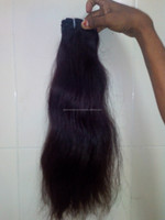 Wet and wavy Indian remy virgin hair weave hot selling virgin indian human hair extensions Accept PayPal