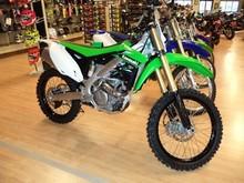 Promotional Sales On 2014 Kawasaki KX250F