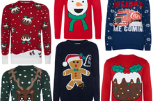 New fashion Santa Claus christmas sweater, christmas jumper