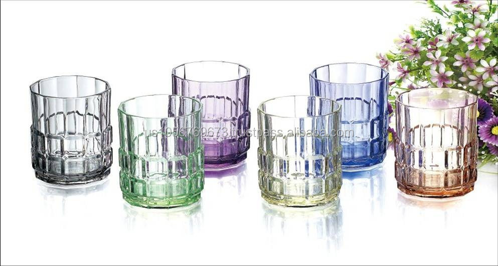 Cheap Old Fashioned Glasses