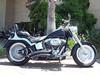 2007 Harley-D FLSTF Softail Fat Boy for Sale