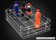 new style foldable and convinient storage basket/tent/box/carrier/beer bag