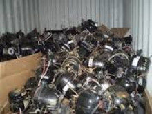 Forsale Used AC/Fridge Compressors Scraps