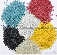 Virgin/Recycle HDPE Resin