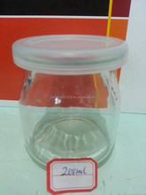 200ml Pudding Jar