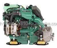 Volvo Penta D1-13 Inboard diesel engine 12.2hp