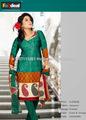 Vestido das senhoras material atacadistas em mumbai online | loja de roupas