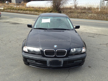 japanese product high quality reasonable prices LHD second hand used car sale .bmw 320i price. sedan black color good condition