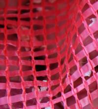 Leno/Mesh Fabric
