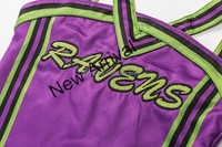 Healong Dye Sublimation Heat Transfer Imprinting All Over Sublimation Toddler Rugby Shorts