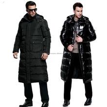 Long parka winter coats for mens