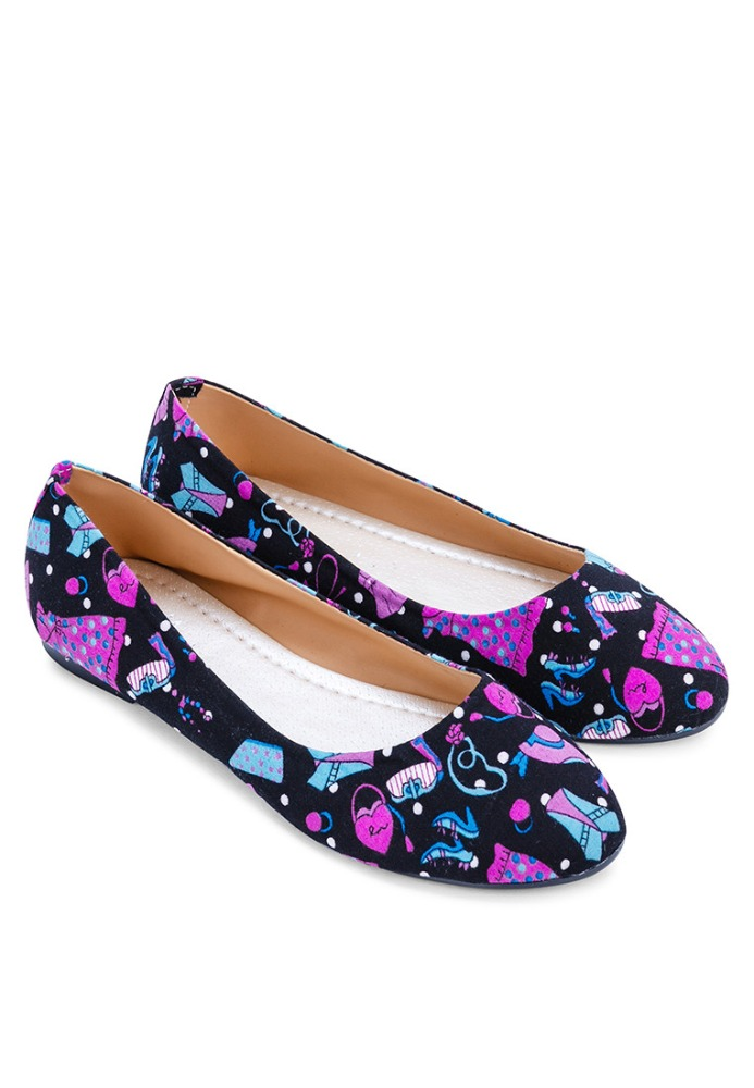 colorful ballet sandals dress shoes retail buy sandals