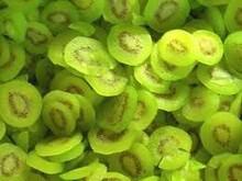 Grade A quality frozen kiwi fruit for sell in bulk