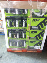 Muscle Pharm Combat Powder Available At Affordable Prices