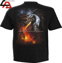 New 2015 high quality dark t-shirt sublimation paper/all dye sublimation t-shirt printing machine from Pakistan