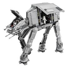 Discount Price & FREE Shipping For LEGGOs Star Wars 75054 AT-AT Building Toy