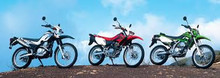 100% Latest Authentic 250cc Dual Sport Motorcycle with all accessories & 2yrs warranty good high quality nice promo