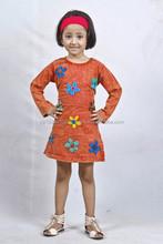 Tunics/Nepal/Skirts/Dresses/Girls/Kurta/Tops / Mixed Color/KIDS