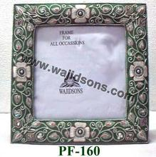 mother day wishing photo frame for gift