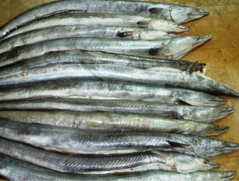 how to cook whole eel