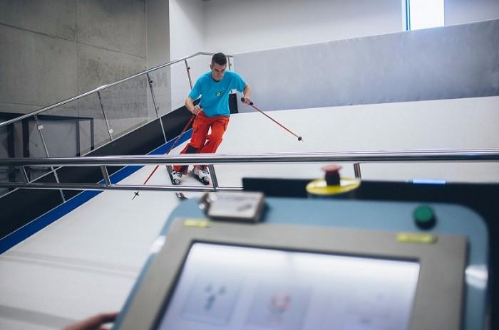 Скачать симулятор катания на лыжах