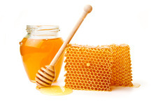 High Quality and 100% Pure Honey Available