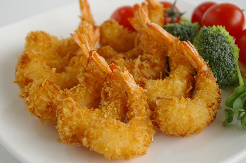 Crunchy Coconut Shrimp Recipes — Dishmaps