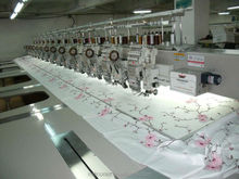 TAPING EMBROIDERY MACHINE SEF/TA-WL912-120